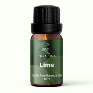 Lime Cold Pressed 10ml