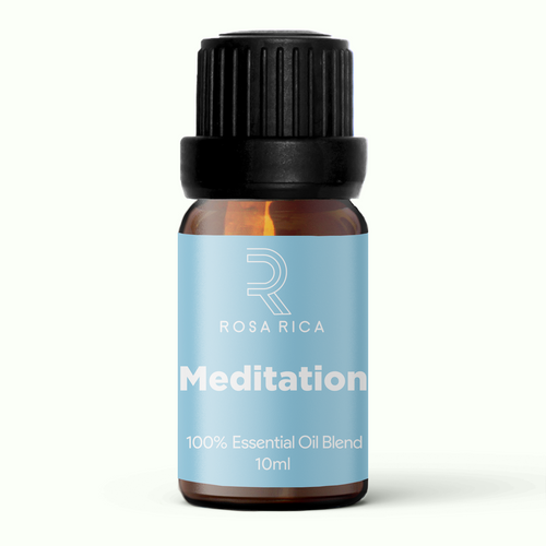 Meditation Blend 10ml