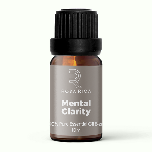 Mental Clarity Blend 10ml