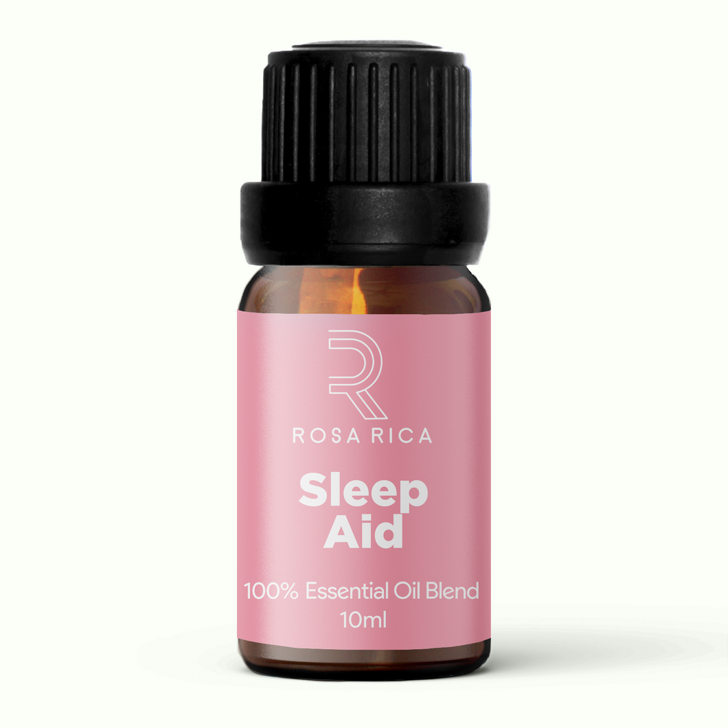 Sleep Aid Blend 10ml