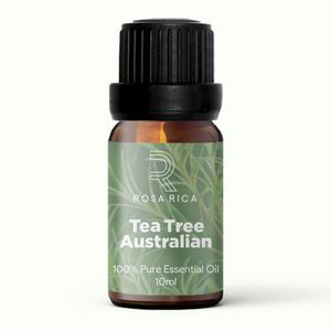 Tea Tree Australian 10ml