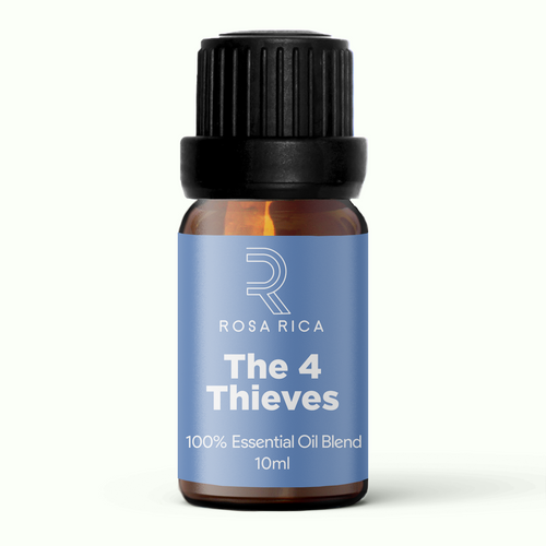The 4 Thieves Blend 10ml