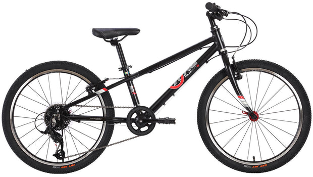 E-450 MTB (Mountain Bike)