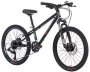 E-450 MTBD (Mountain Bike - Disc Brake)