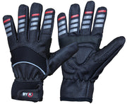 ByK Kids Full Finger Cycling Gloves