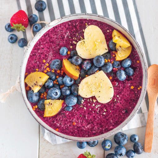Smoothie Bowl Guide