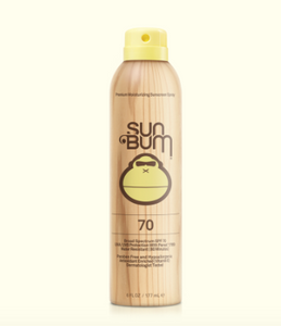 Sun Bum Sunscreen 70 Spray