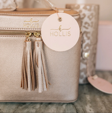Load image into Gallery viewer, Hollis Mini Makeup Bag