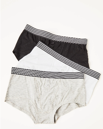Z Supply | Boy Shorts {3 Pack}