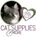 Cat Supplies & More