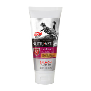 Nutri-Vet Pet-Ease Paw Gel from Cat Supplies and More