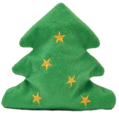 Valerian Christmas Tree Pillow Cat Toy from Cat Supplies and More