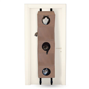 K&H Hangin' Cat Condo-Small from Cat Supplies and More