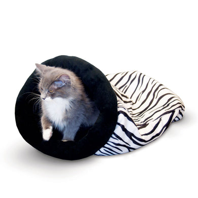 K&H Self-Warming Kitty Sack Bed from Cat Supplies and More