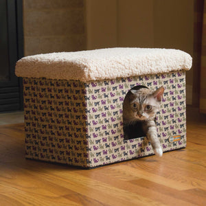 K&H Kitty Bunkhouse from Cat Supplies and More