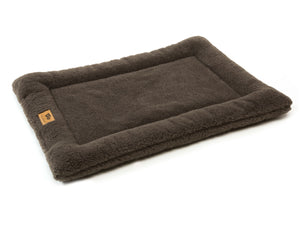 West Paw Montana Nap Cat Bed XS - Boulder from Cat Supplies and More