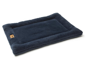 West Paw Montana Nap Cat Bed XS - Midnight from Cat Supplies and More