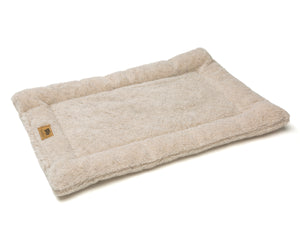 West Paw Montana Nap Cat Bed XS - Oatmeal from Cat Supplies and More