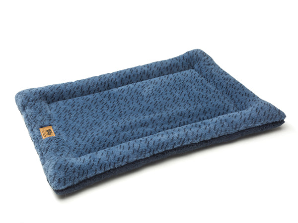 West Paw Montana Nap Cat Bed XS - Stripe from Cat Supplies and More
