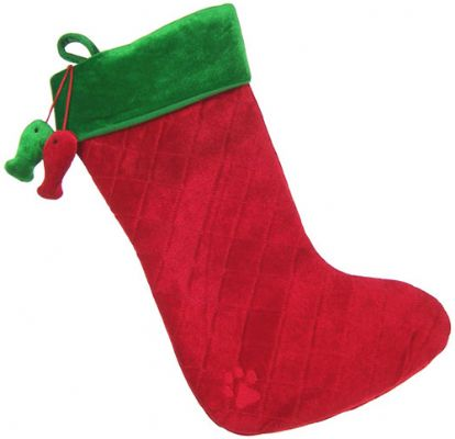 Christmas Stocking 17