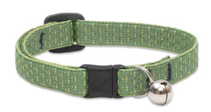 Lupine Eco Safety Cat Collar w/Bell