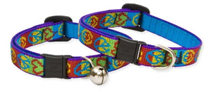 Lupine Safety Cat Collar