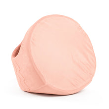 Load image into Gallery viewer, Flamingo Novelty Cat Hut bottom view, from Cat Supplies and More