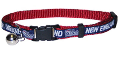 NFL CAT COLLAR W/BELL