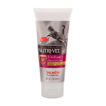 Nutri-Vet Uri-Ease Paw Gel from Cat Supplies and More