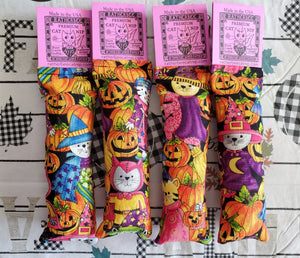 "Ratherbee Limited Edition Halloween 6"" Nip Stick from Cat Supplies and More"