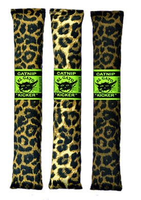 Ratherbee El Gato Big Kicker Catnip Toy