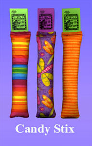 Ratherbee Candy Stix Catnip Toy