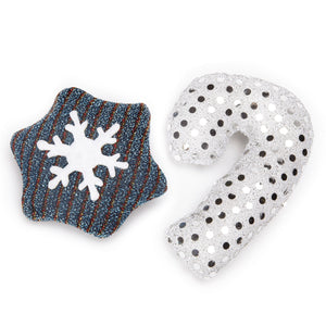 Savvy Tabby 10-piece Holiday Cat Toys - Cat Supplies & More