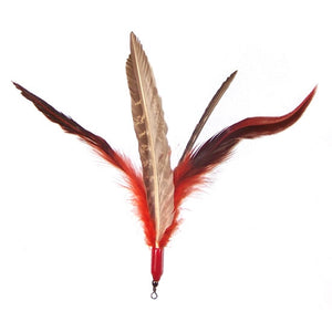 Da Bird Wand Toy Super Feather Attachment