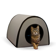 Load image into Gallery viewer, K&H Mod Thermo-Kitty Shelter