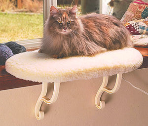 K&H Kitty Sill Unheated Window Perch