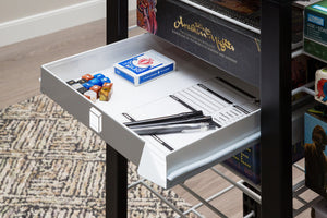 Slide-out Drawer (1-pack)