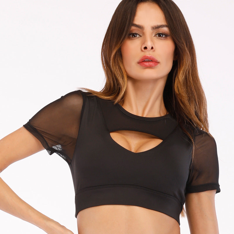 7a2fee3d44 Women s Sports Bra Top – Chanel 1910 Athletic Couture