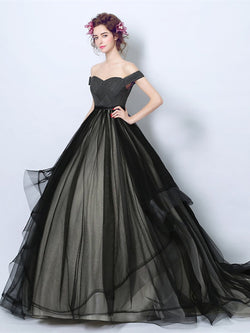 Pleats Off-The-Shoulder Court Short Sleeves Quinceanera Dress
