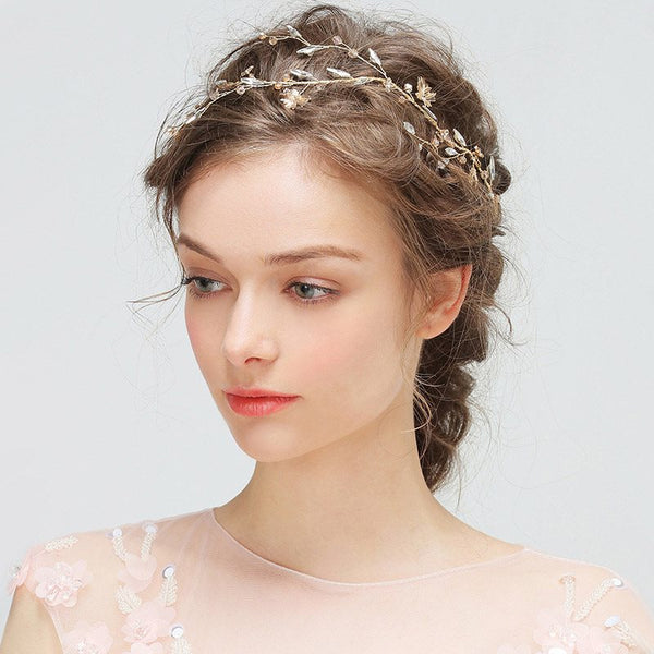 European Hairband Hair Accessories (Wedding)