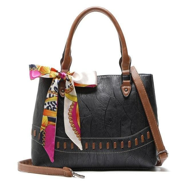 All about women and luxury handbags