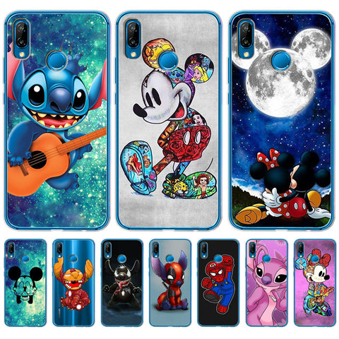 coque marvel huawei p30 pro