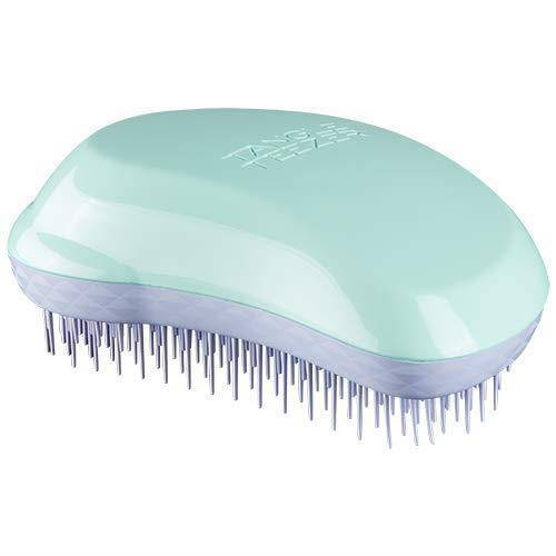 Tangle Teezer Fine and Fragile Detangling Hairbrush - Softer Teeth - Pink Dawn - Healthxpress.ie
