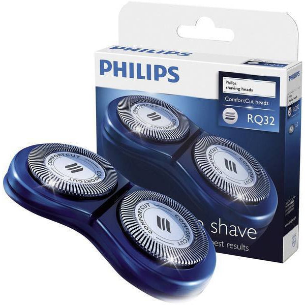 Philips RQ32/20 Replacement Blades for Electric Shavers - Healthxpress.ie