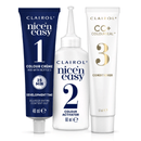 Clairol Nice N Easy Crème Natural Permanent Hair Dye - 7CB Dark Champagne Blonde - Healthxpress.ie