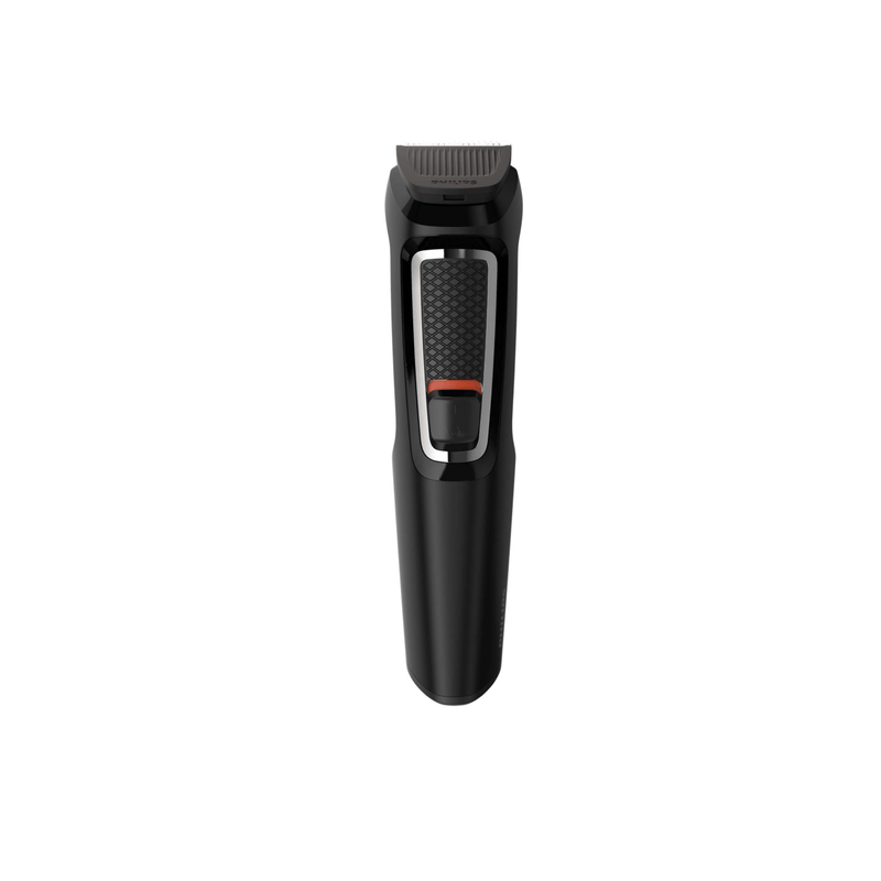Philips MG3730/15 Multigroom Series 3000 Shaver - 8-in-1 Face and Hair Trimmer - Healthxpress.ie