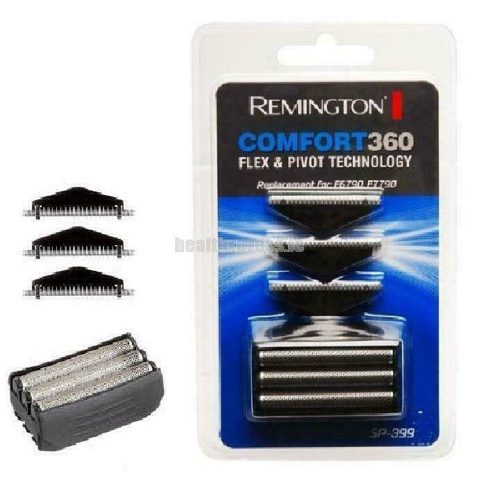 Remington SP-399  Replacement Foil and Cutter - Fits F7790 Electric Shaver - Healthxpress.ie