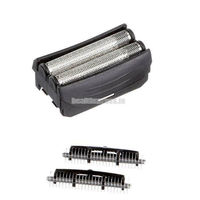 Remington SP290 Flex & Pivot 360 Shaver Dual Replacement Foil and Cutters - Fits F4790 Electric Shaver - Healthxpress.ie