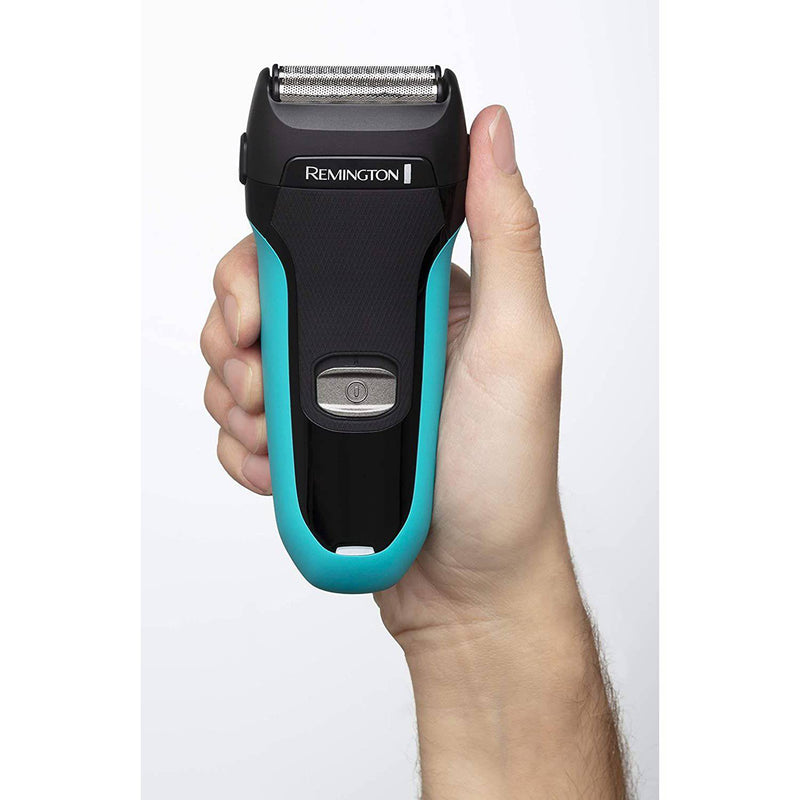 Remington F3000 Men's F3 Style Series Cordless Electric Shaver - 100% Waterproof - Healthxpress.ie