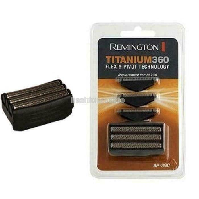 Remington SP-390 Replacement Foil and Cutter Fits F5790 Electric Shaver - Healthxpress.ie